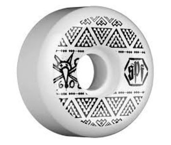 Bones Sidecut Wheels 60mm