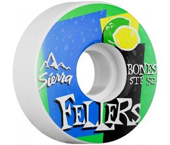 Bones Fellers Mist Wheels