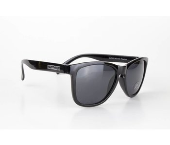 Palermo Gloss black polarized
