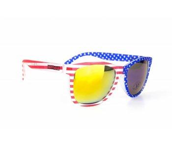 Happy Hour Collin Freedom Sunglasses