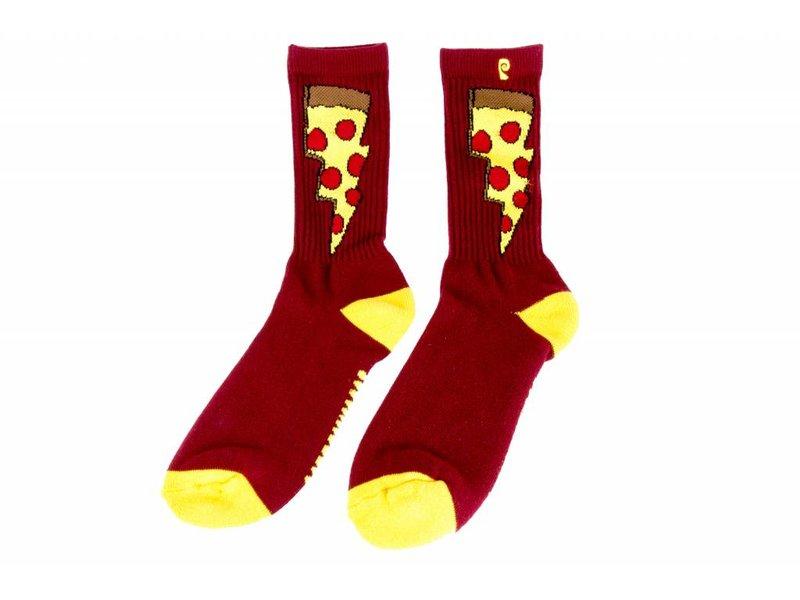 Psockadelic Psockadelic Doughnut Sock