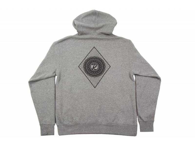 Rhythm Mandala Sweatshirt
