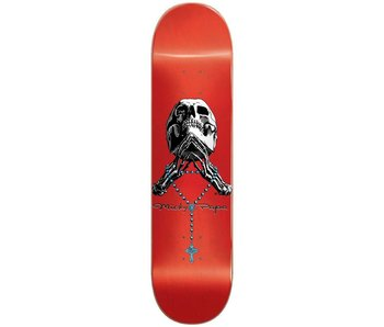 Blind Tribute Rosary Deck 8.0 x 31.7
