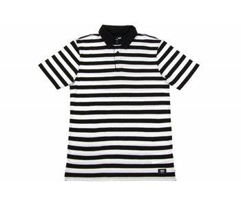 Vans Chima Striped Polo Shirt