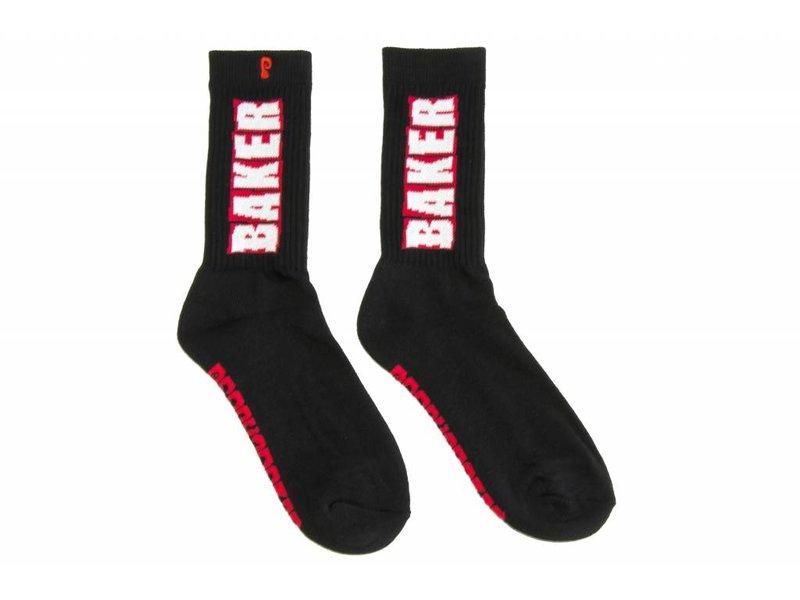Psockadelic Psockadelic Baker Sock