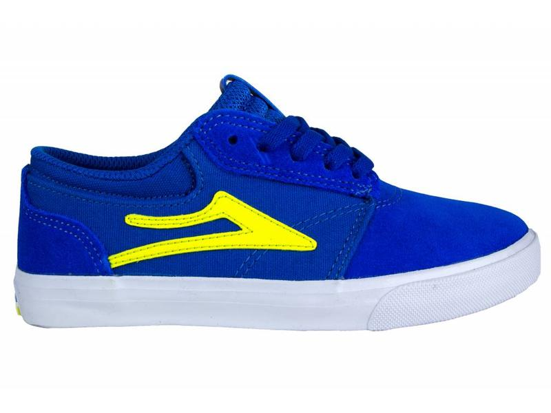 Lakai Lakai Griffin Kids Shoes