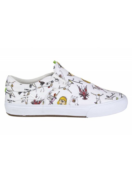 Lakai Owen VLK Porous Shoe