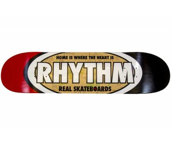 Real X Rhythm Deck