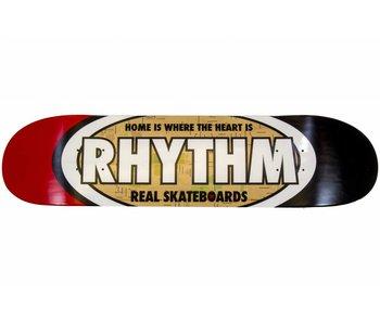 Real X Rhythm Deck