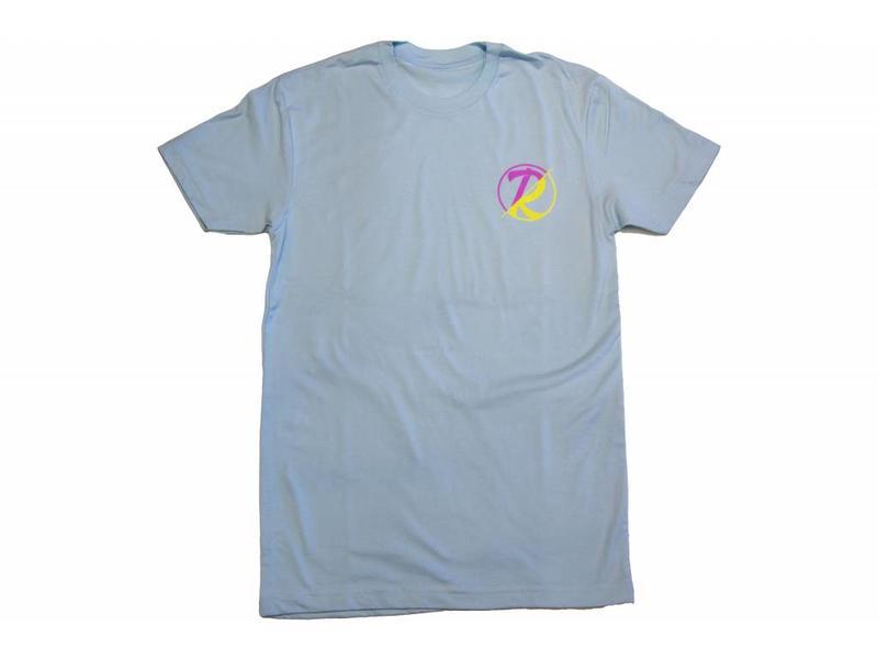Rhythm Skateshop Rhythm R Pocket Logo Shirt