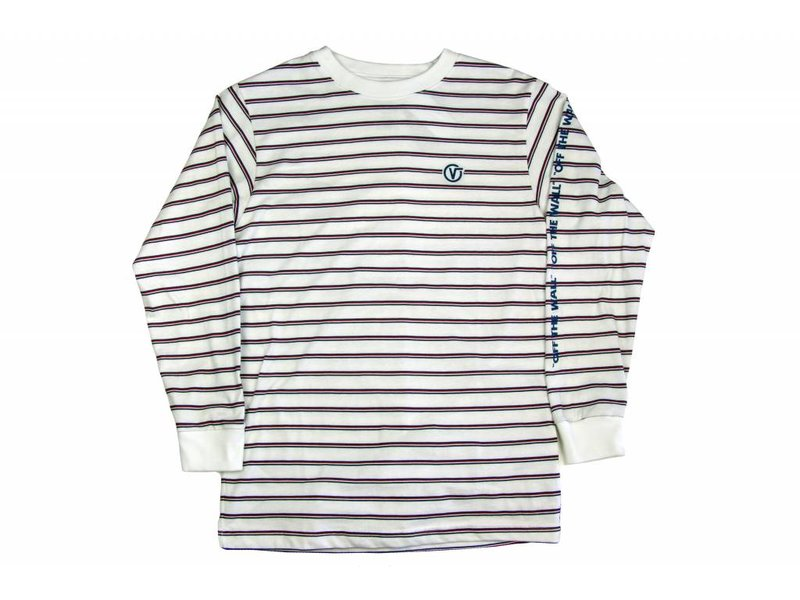 Vans Vans Worldwide L/S Shirt