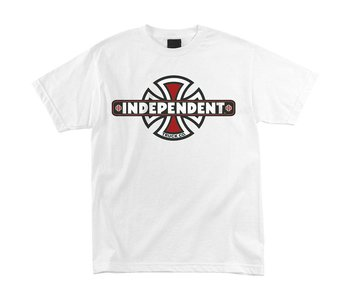 Independent Vintage Cross Shirt