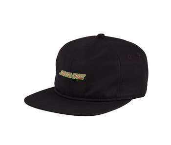 Santa Cruz Strip Strapback