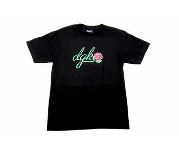 DGK Bloom Tee Shirt