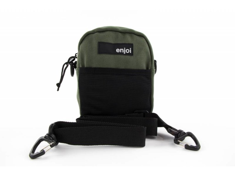 Enjoi Enjoi Ratpack Shoulder Bag