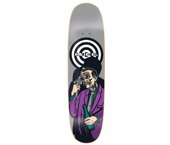 Black Label Cardiel Breaking Point Deck