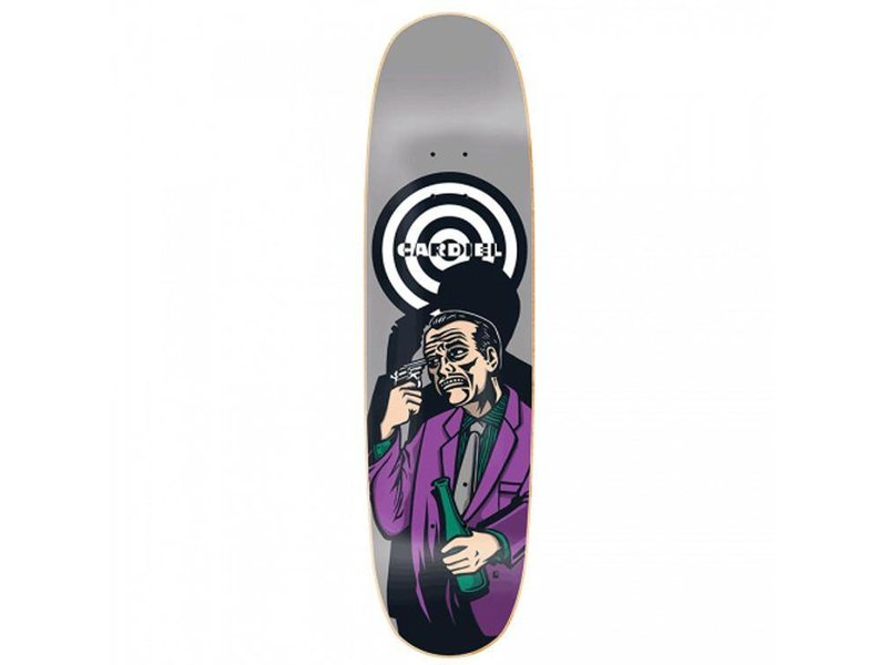 BLACKLABEL Black Label Cardiel Breaking Point Deck