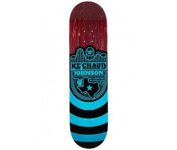 Darkstar Kechaud Lockup Deck