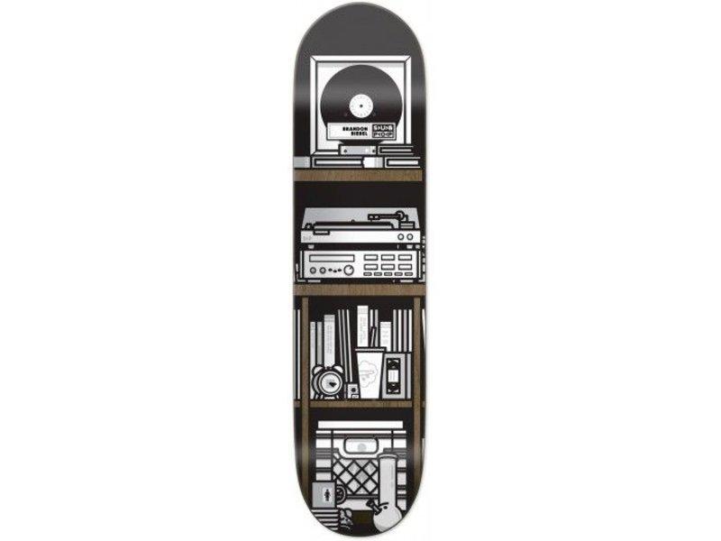 Girl Skateboard Co. Girl Sub Pop Deck