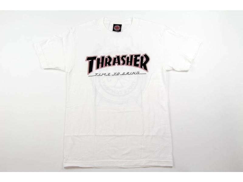 Independent Thrasher Independent TTG Shirt