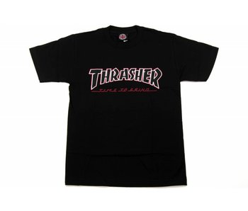 Thrasher Independent TTG Shirt