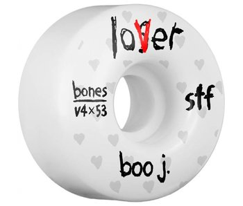 Bones Lover Wheels