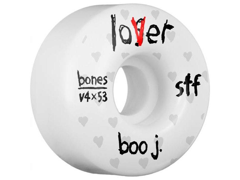 Bones Bones Lover Wheels