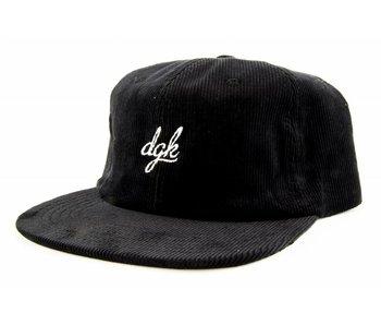 DGK Squad Strapback Cap