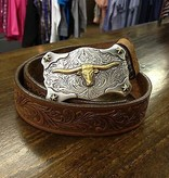 Tony Lama Boy's Belt, Little Texas
