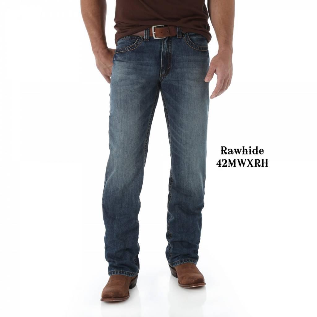 Wrangler 20X No. 42 Vintage Jean, 42MWX Assorted