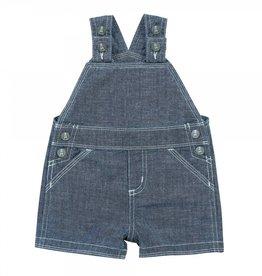 Wrangler All Around Baby, Infant Boys Shortall Overalls