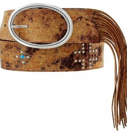 Fort Worth Fringe Belt, Tan