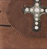 Tony Lama Southern Faith Belt