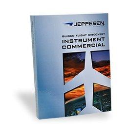 JEPPESEN Jeppesen Instrument / Commercial Textbook