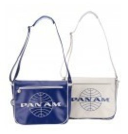 Pan Am Pan Am Messenger Reloaded Bag