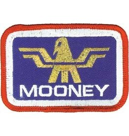 MOONEY Patch