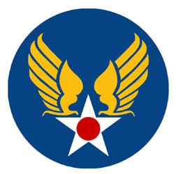 U.S. ARMY AIR FORCE VINTAGE HAT