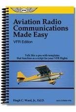 ASA-COMM-VFR/MADE EASY
