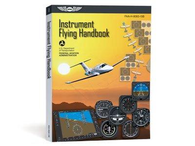 ASA ASA Instrument Flying Handbook