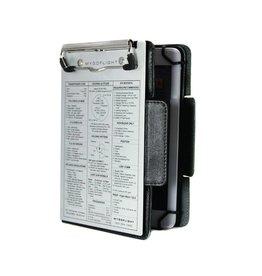 MYGOFLIGHT iPad mini Universal Kneeboard Folio C