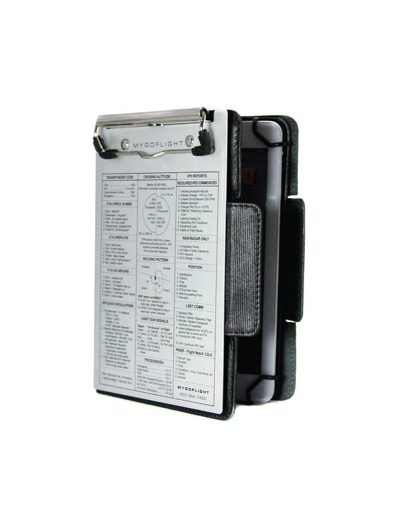 MGF iPad mini Universal Kneeboard Folio C