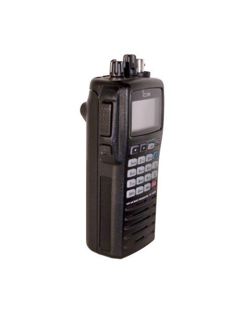 ICOM ICOM A-24 NAV/COM RADIO