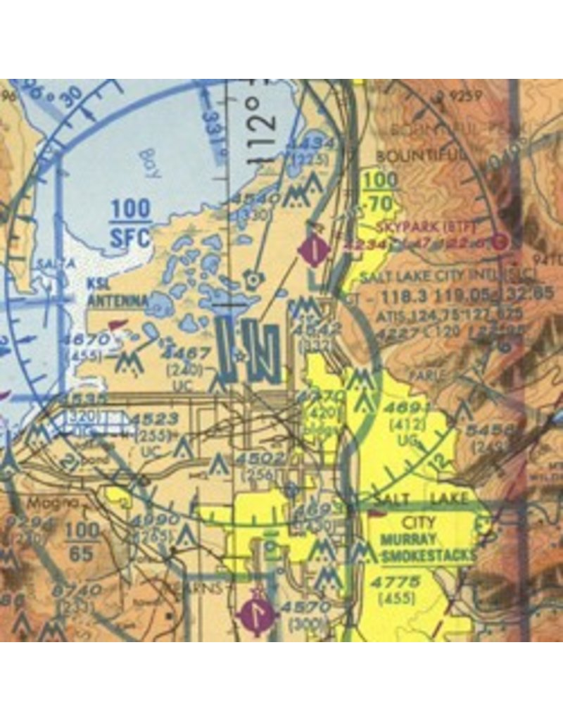 FAA KLAMATH FALLS SECTIONAL