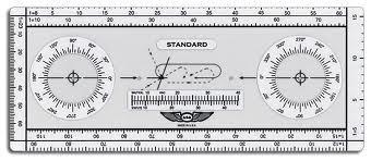 ASA Instrument Chart Plotter