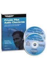 ASA ASA PRIVATE PILOT CHECKRIDE CD