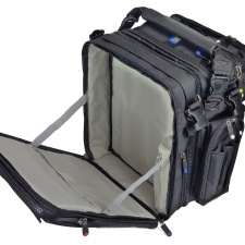 BRIGHTLINE BAGS B7 FLIGHT BAG FLEX