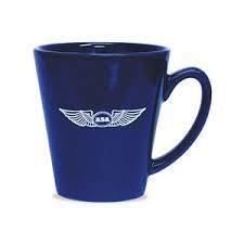 ASA Mug
