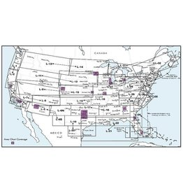 FAA IFR ENROUTE LOW ALTITUDE - U.S. L-3/L-4