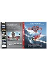 Air Racers 3D DVD