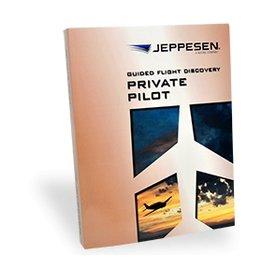 JEPPESEN Jeppesen Private Pilot Textbook